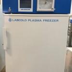 Plasma Freezer 2